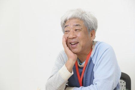 大崎洋会長,松本人志