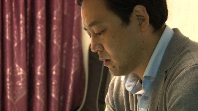 笈川幸司はカリスマ日本語教師・元芸人