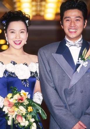 近藤真彦と嫁の和田敦子