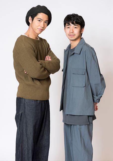 仲野太賀と賀来賢人身長差
