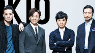TOKIO会社設立
