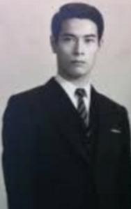 伊勢谷友介の父