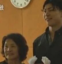 清水邦広の母親・香代子さん