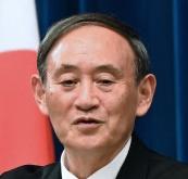 suga-yoshihide